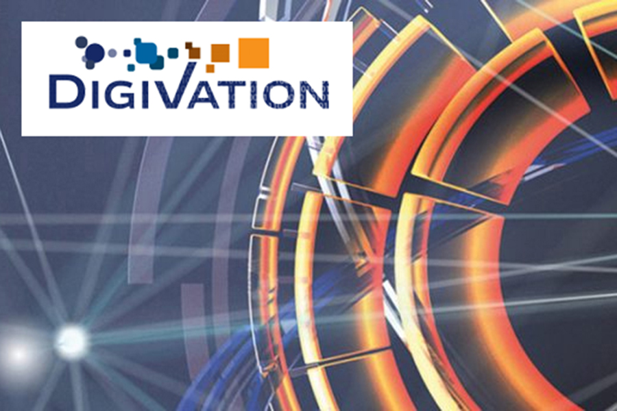 Logo Digivation